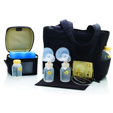 Medela Pump in Style Advanced On-the-Go Tote Breast Pump