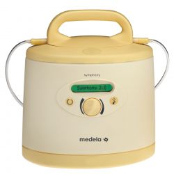 Medela Symphony Breastpump Rental